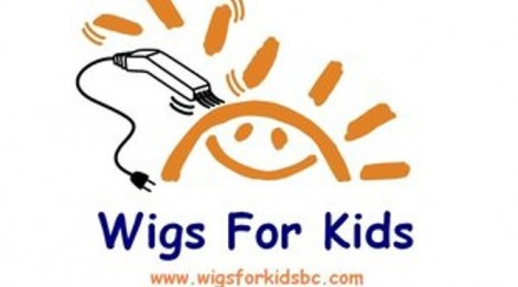 Wigs for Kids BC