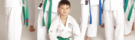 Benefits of Karate for Children