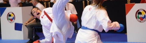 WKF Youth World Cup